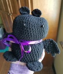 Crochet_Bat